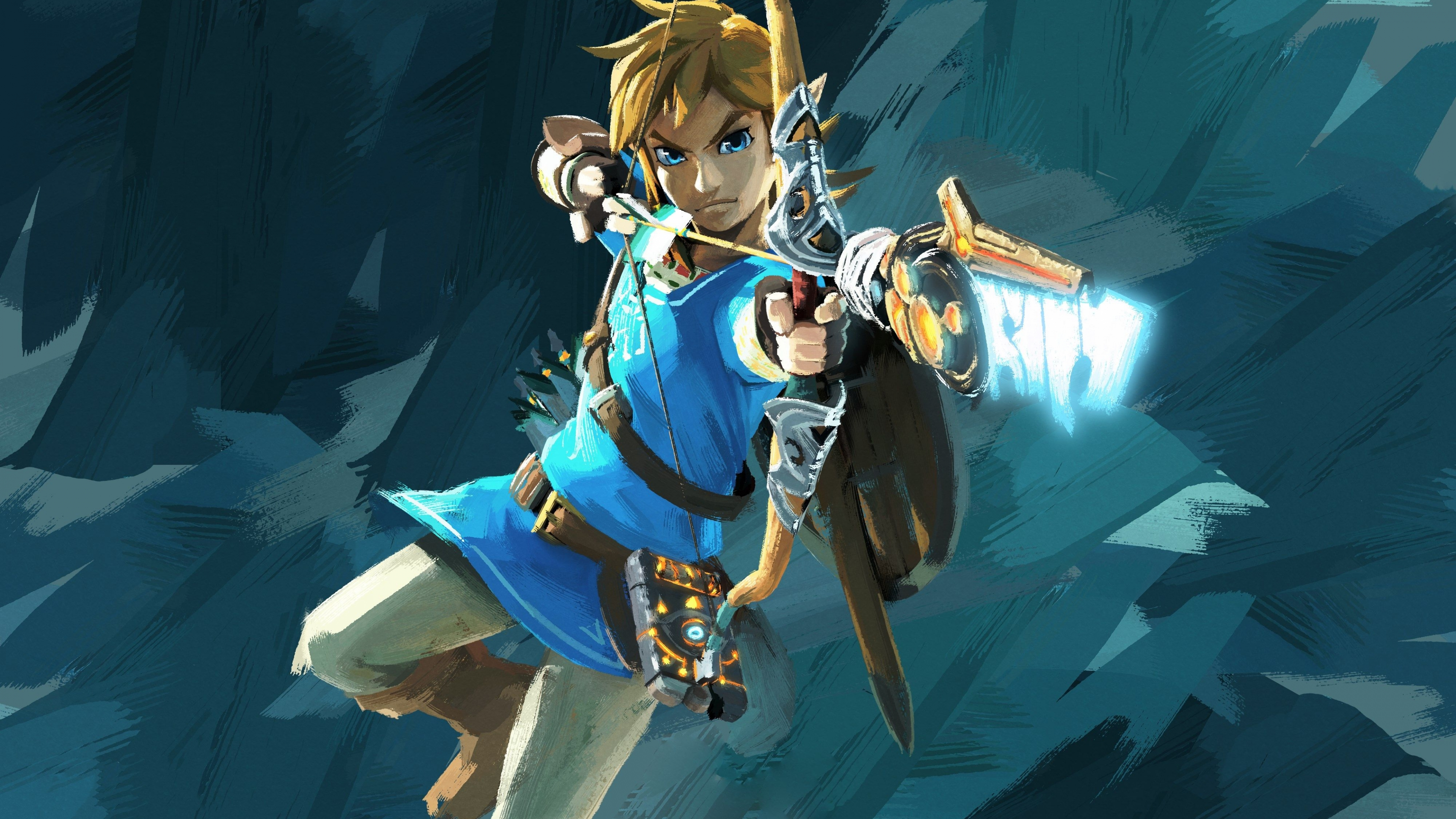 The Legend Of Zelda Wallpaper Id 4067