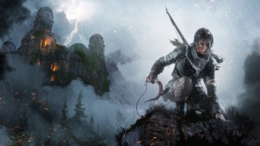 Juego Rise of Tomb Raider