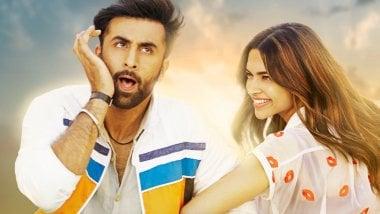 Película Tamasha de Bollywood