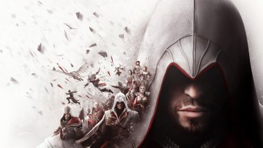 Ezios de Assasins Creed