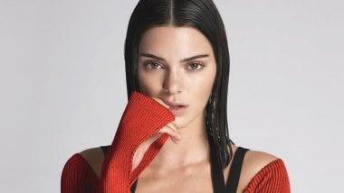 Kendall Jenner en Vogue USA