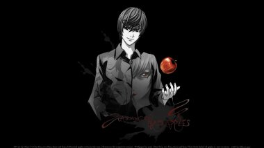 Light Yagami de Death Note