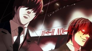Light Yagami / kira de Death Note