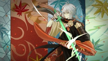Wallpapers ID:8099