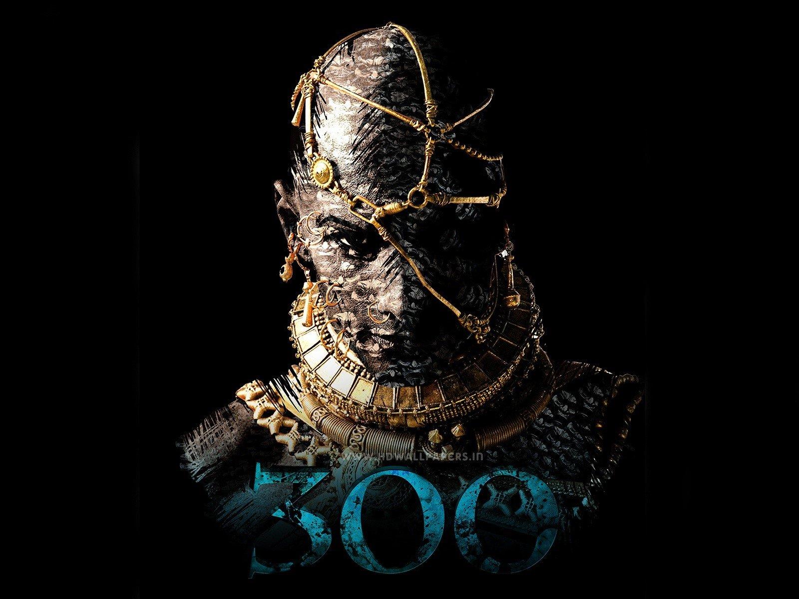 Fondos de pantalla 300 El nacimiento de un imperio