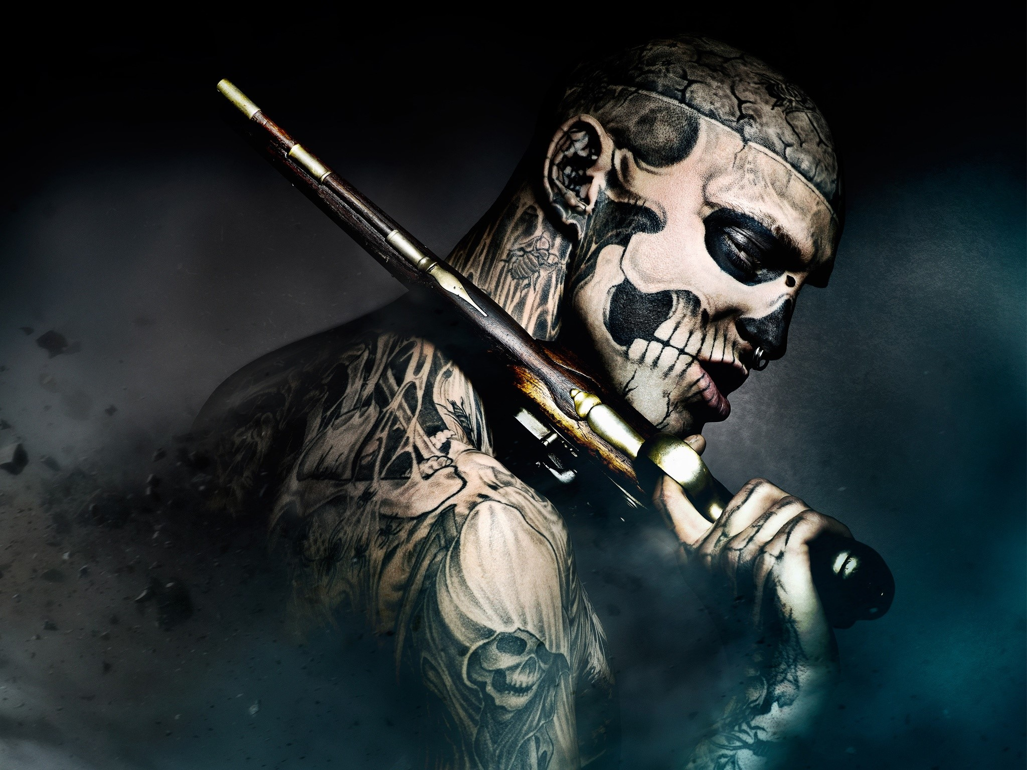 Wallpaper 47 ronin freak