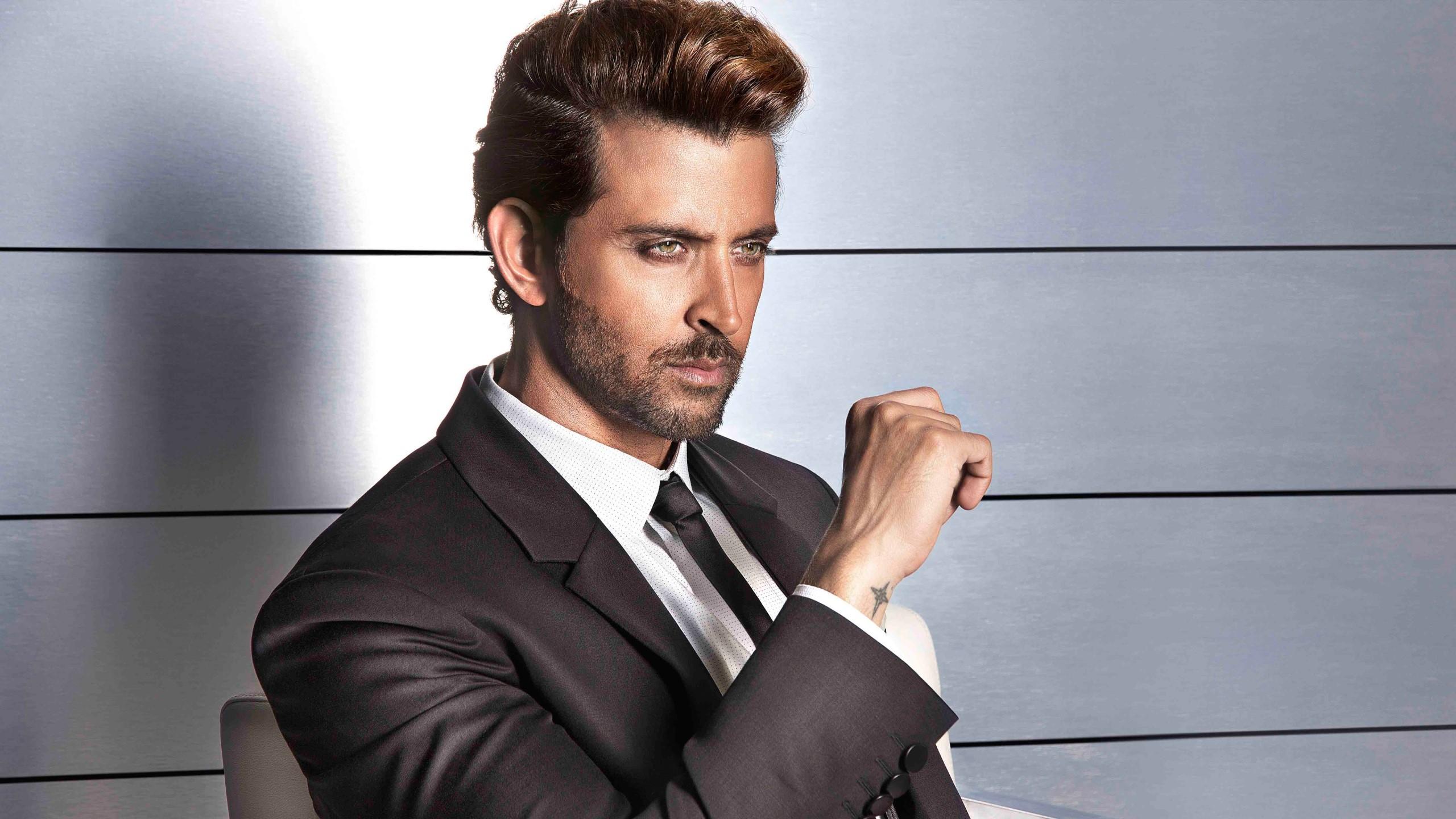 Fondos de pantalla Actor de bollywood Hrithik Roshan