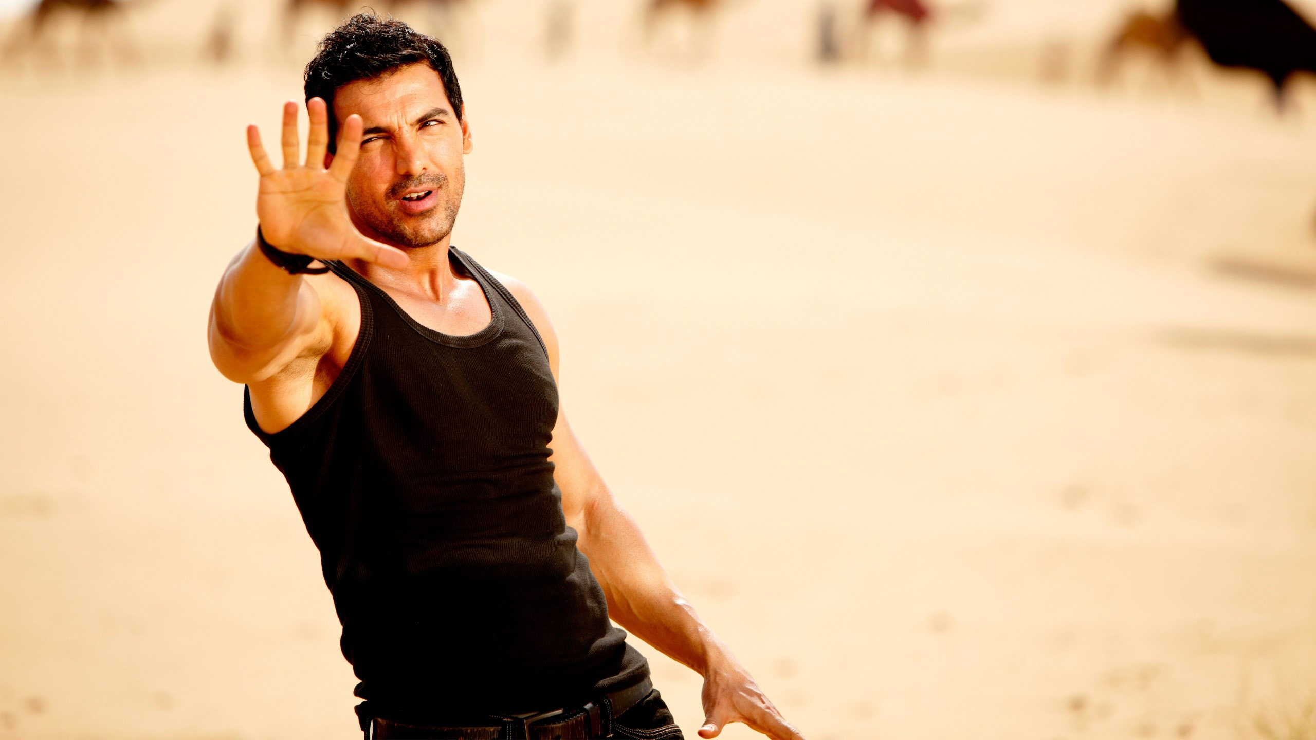 bollywood actor john abraham wallpaper 2k quad hd id2074