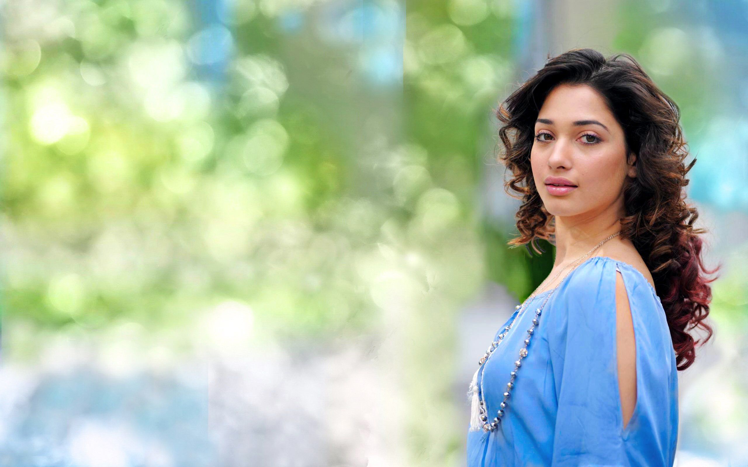 Wallpaper Actress Tamanna Bhatia