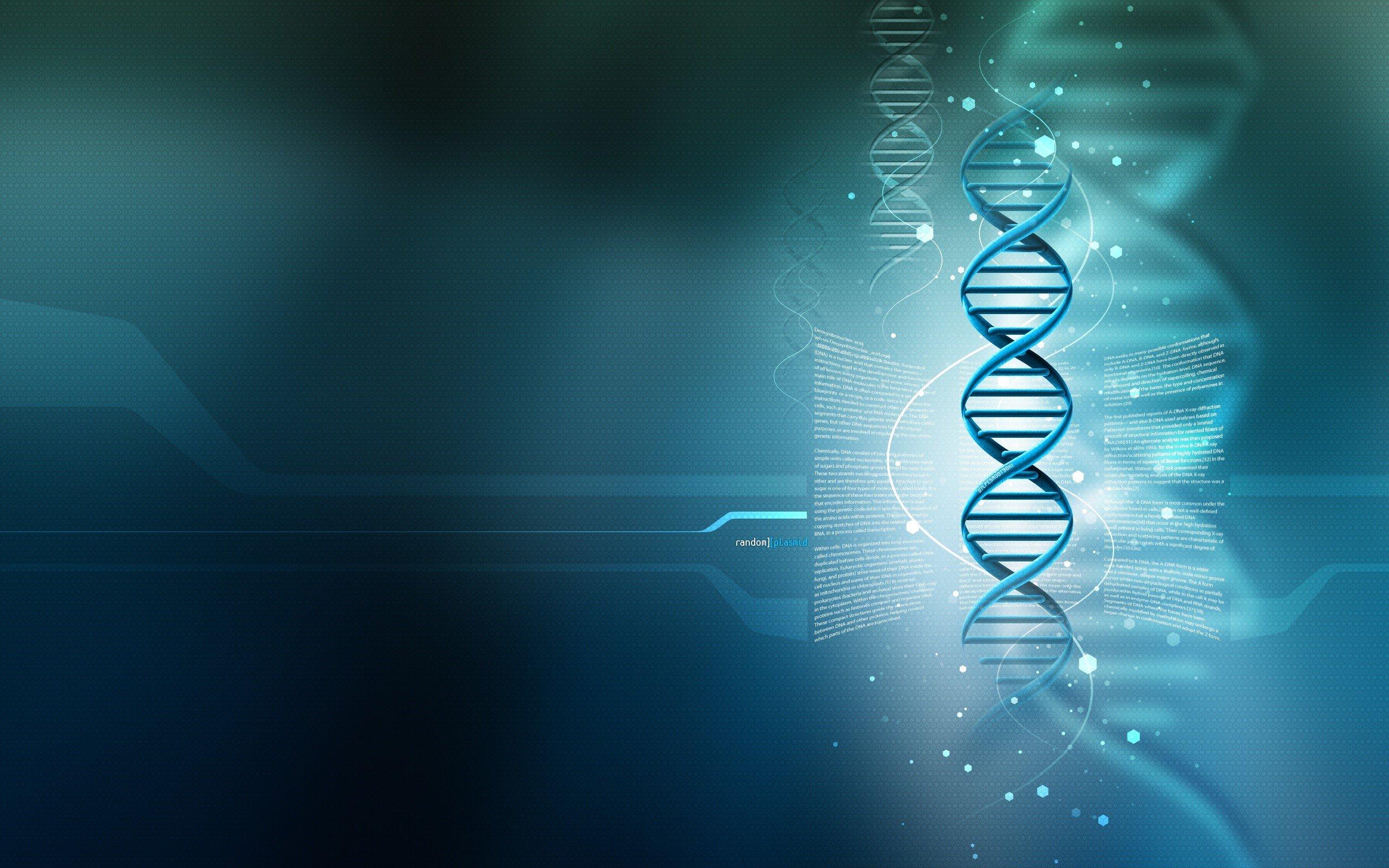 Fondos de pantalla ADN