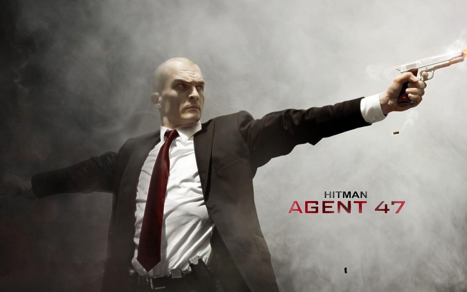 Fondos de pantalla Agente 47 de Hitman