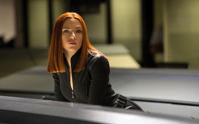 Wallpaper Agent Natasha Romanoff