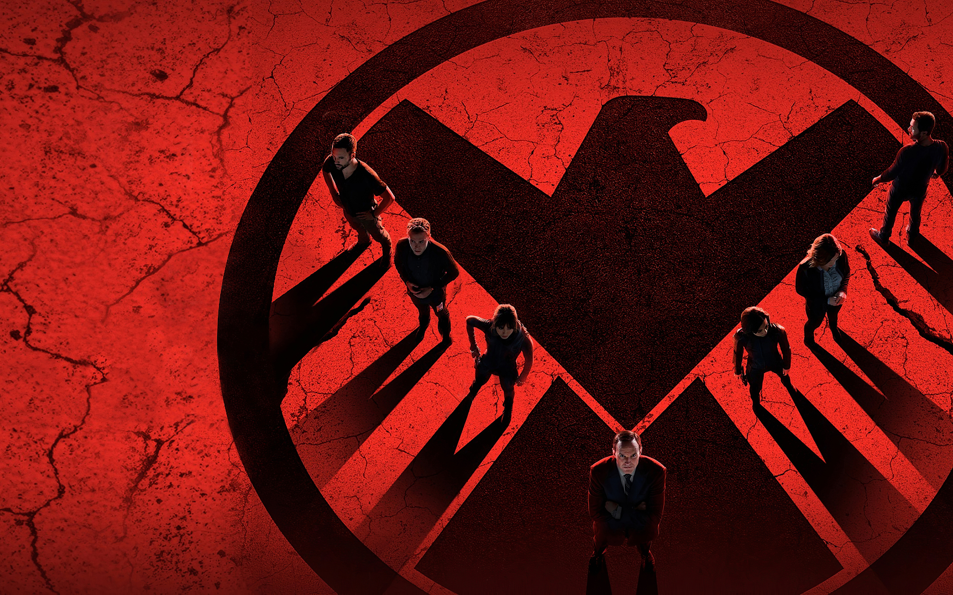 Fondos de pantalla Agents of Shield Temporada 7