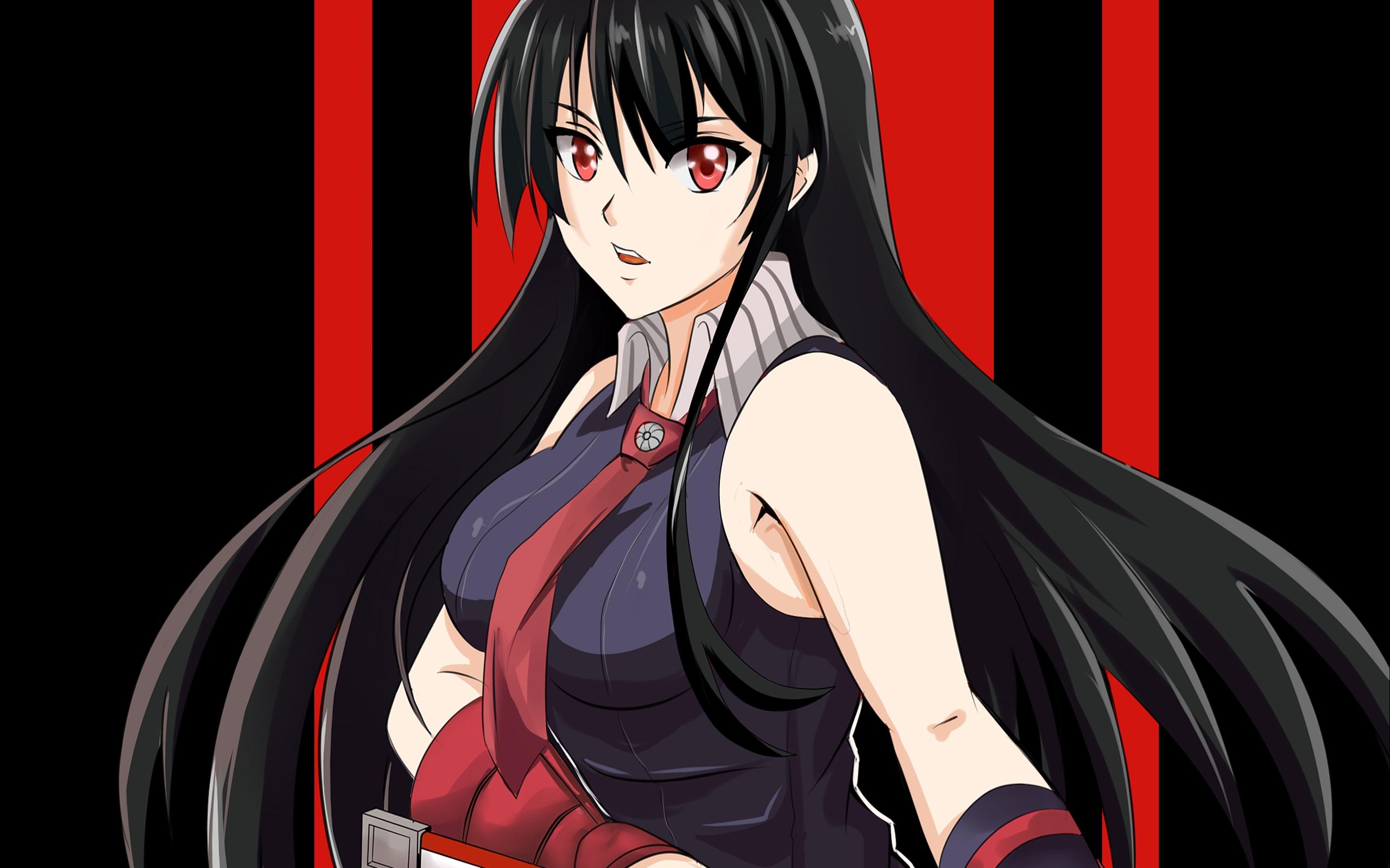 Fondos de pantalla Anime Akame de Akame ga Kill!