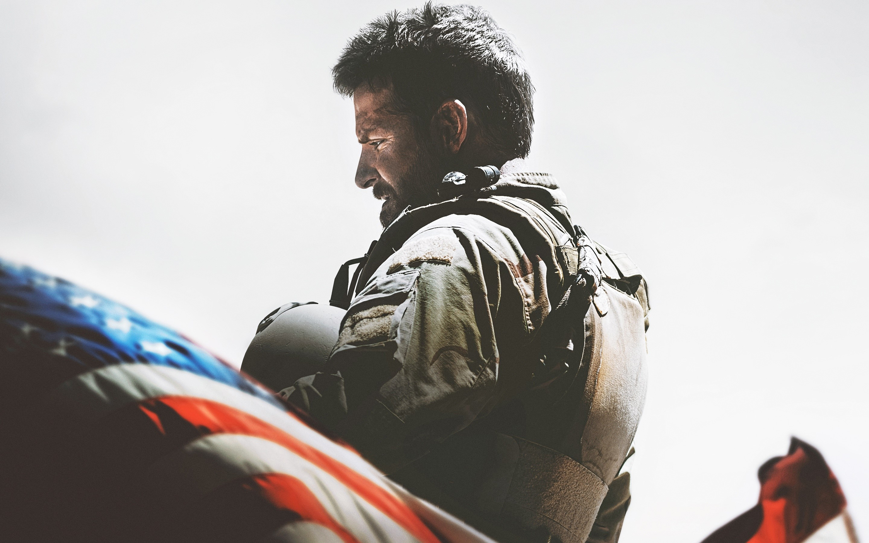 Wallpaper American Sniper