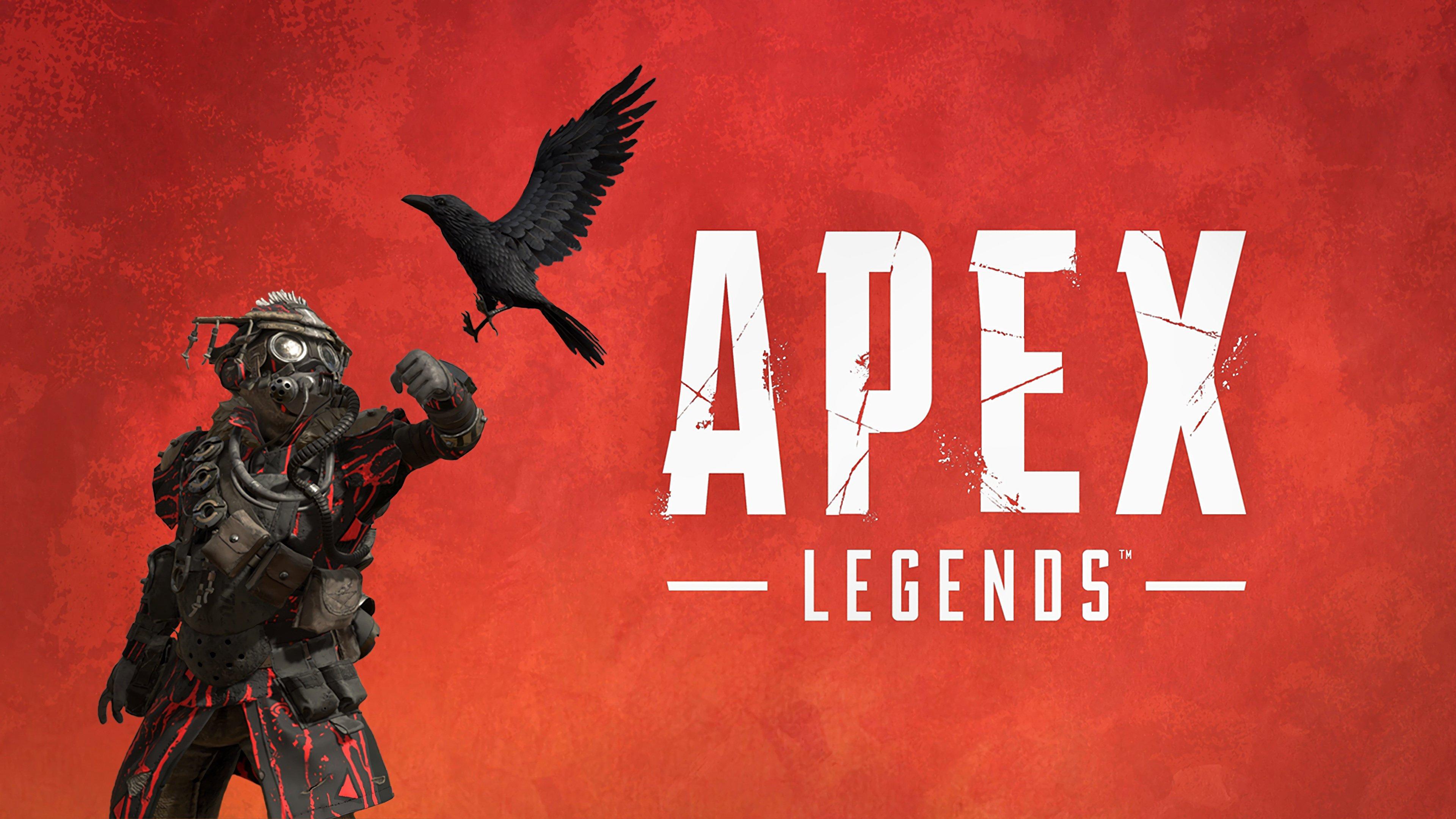 Fondos de pantalla Apex Legends Bloodhound