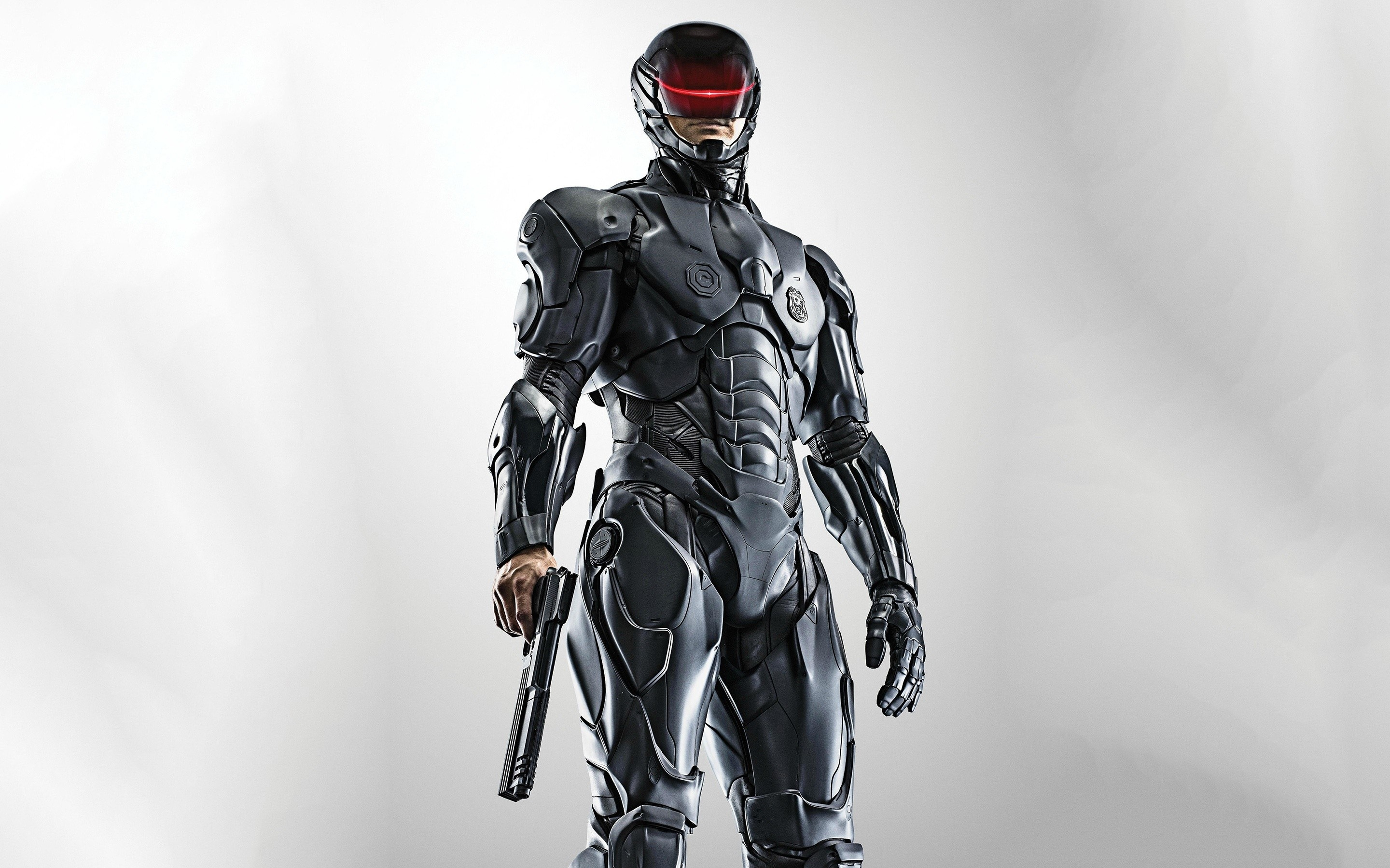 Wallpaper Armor of robocop