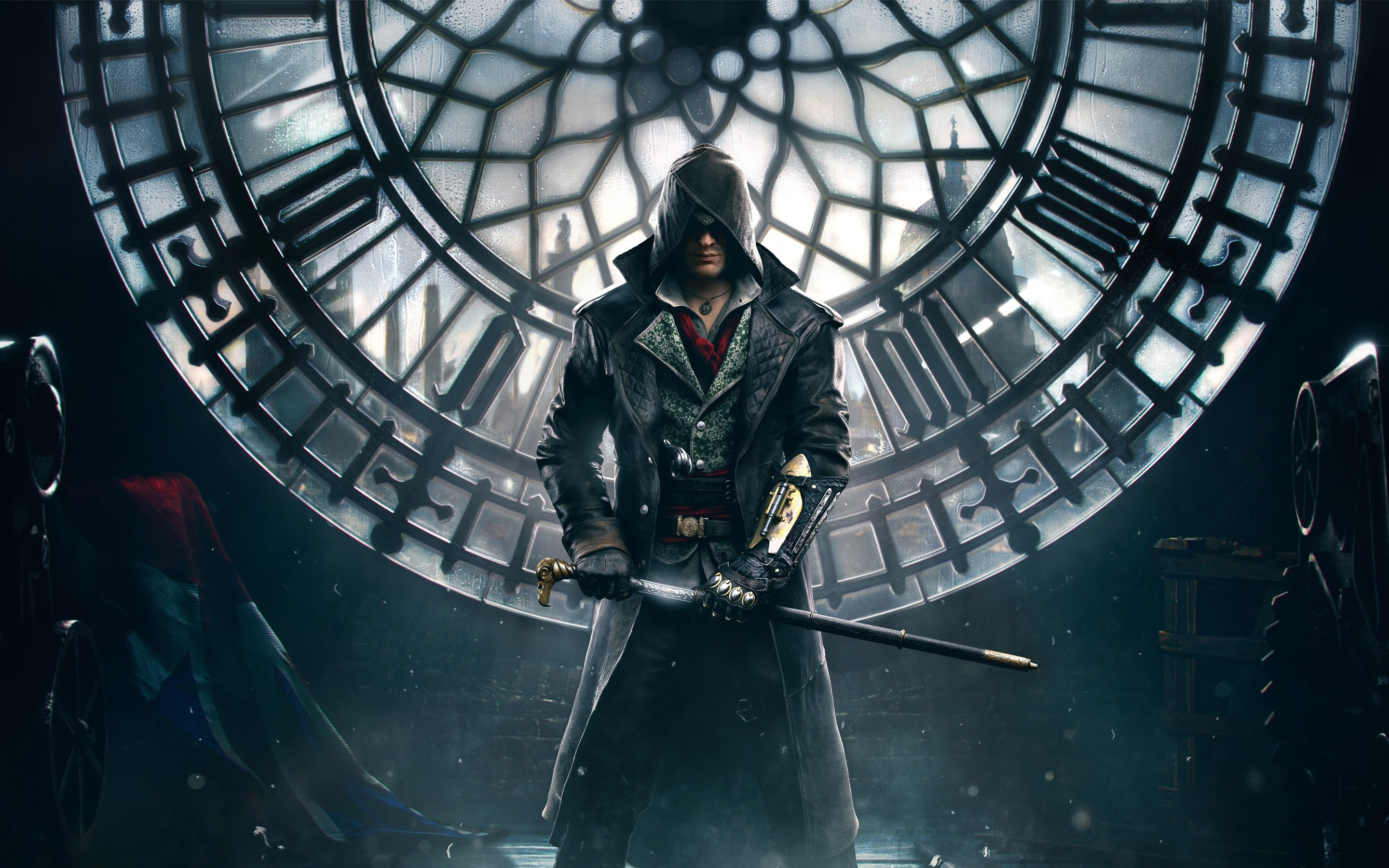 Fondos de pantalla Assassins Creed Syndicate