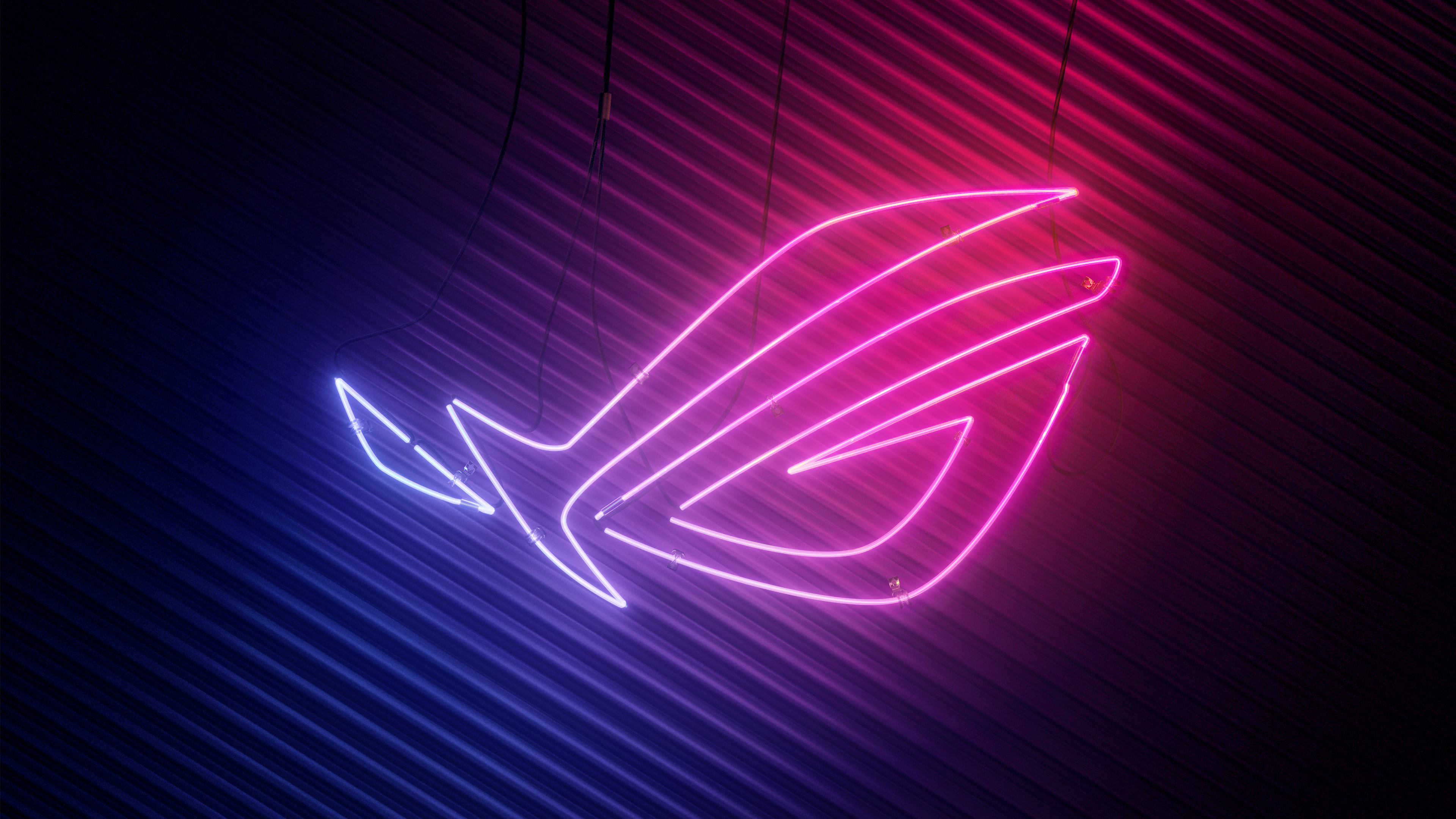 Fondos de pantalla Asus ROG Logo Republic of Gamers