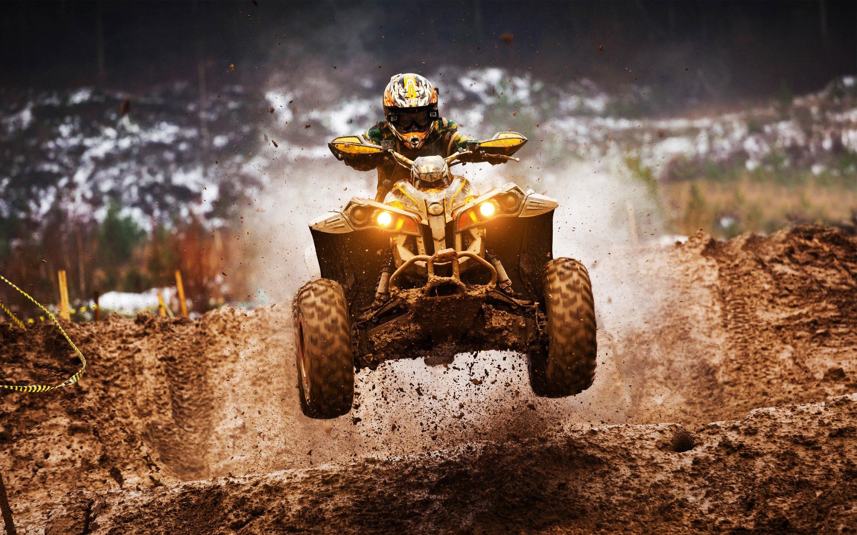 Wallpaper ATV ATV