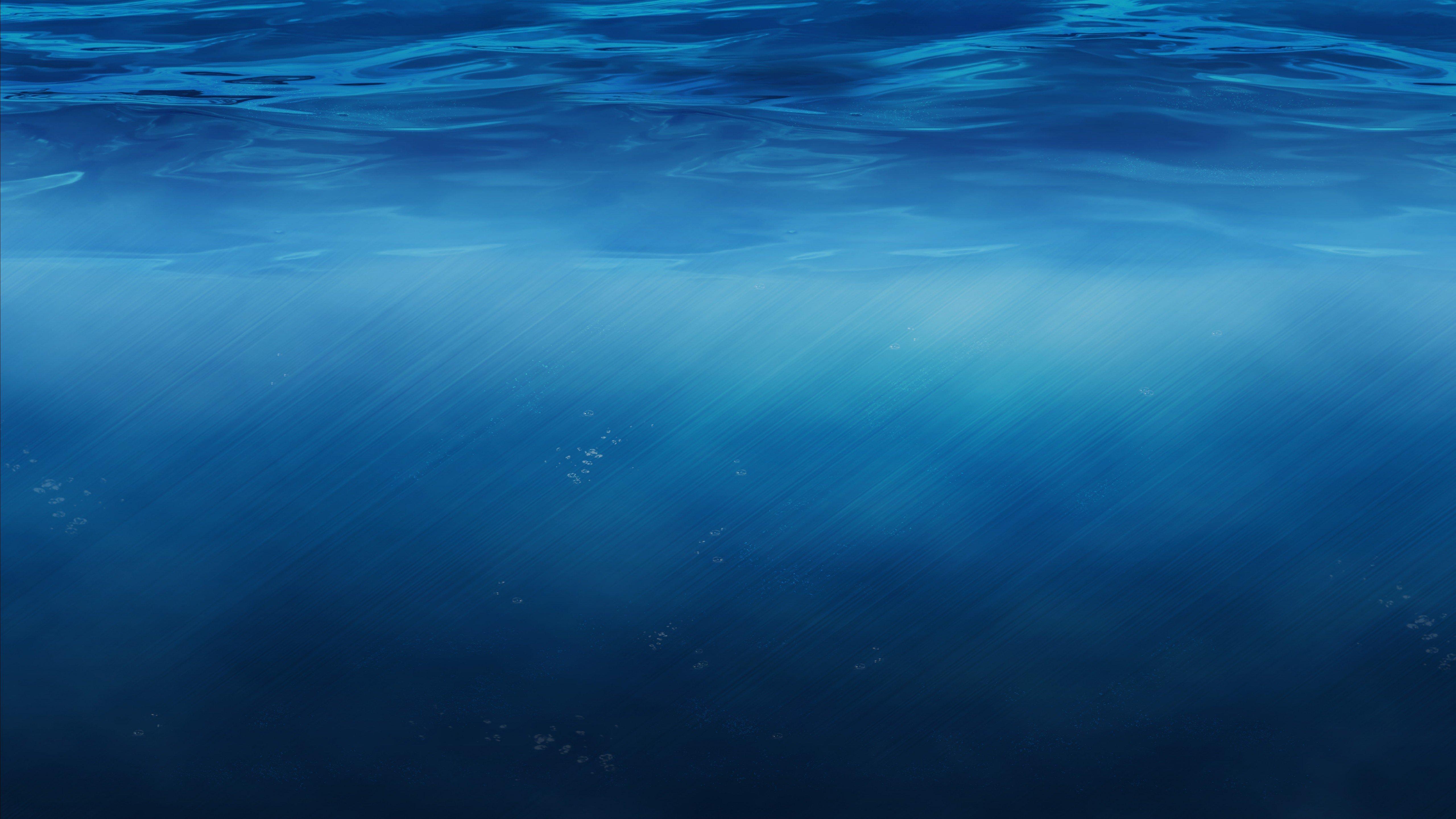 Fondos de pantalla Bajo el agua