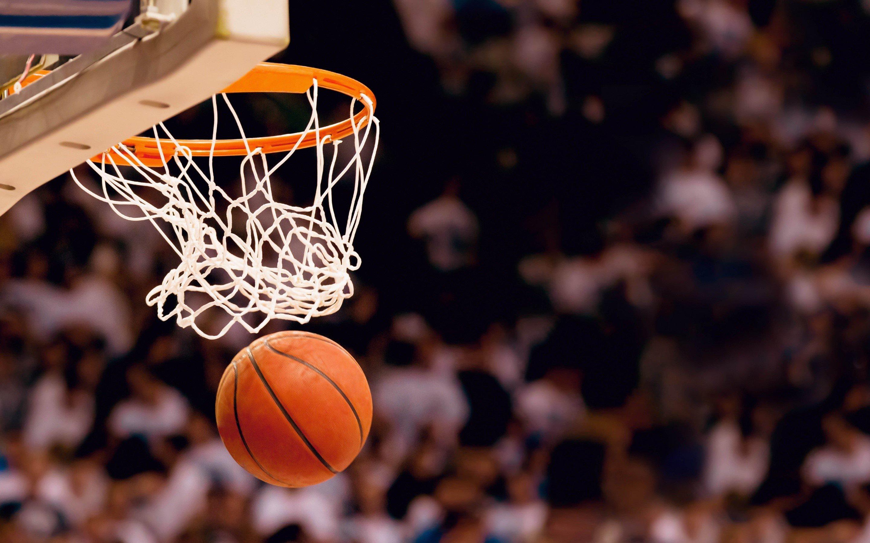 Fondos de pantalla Balón de basquetbol