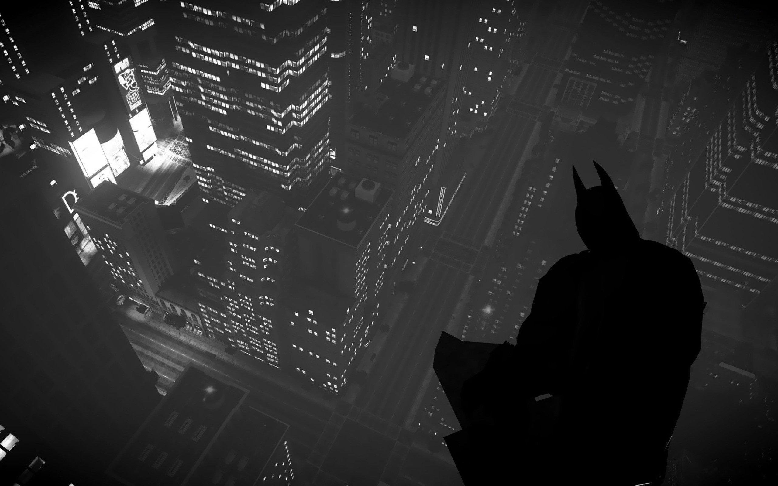 Fondos de pantalla Batman