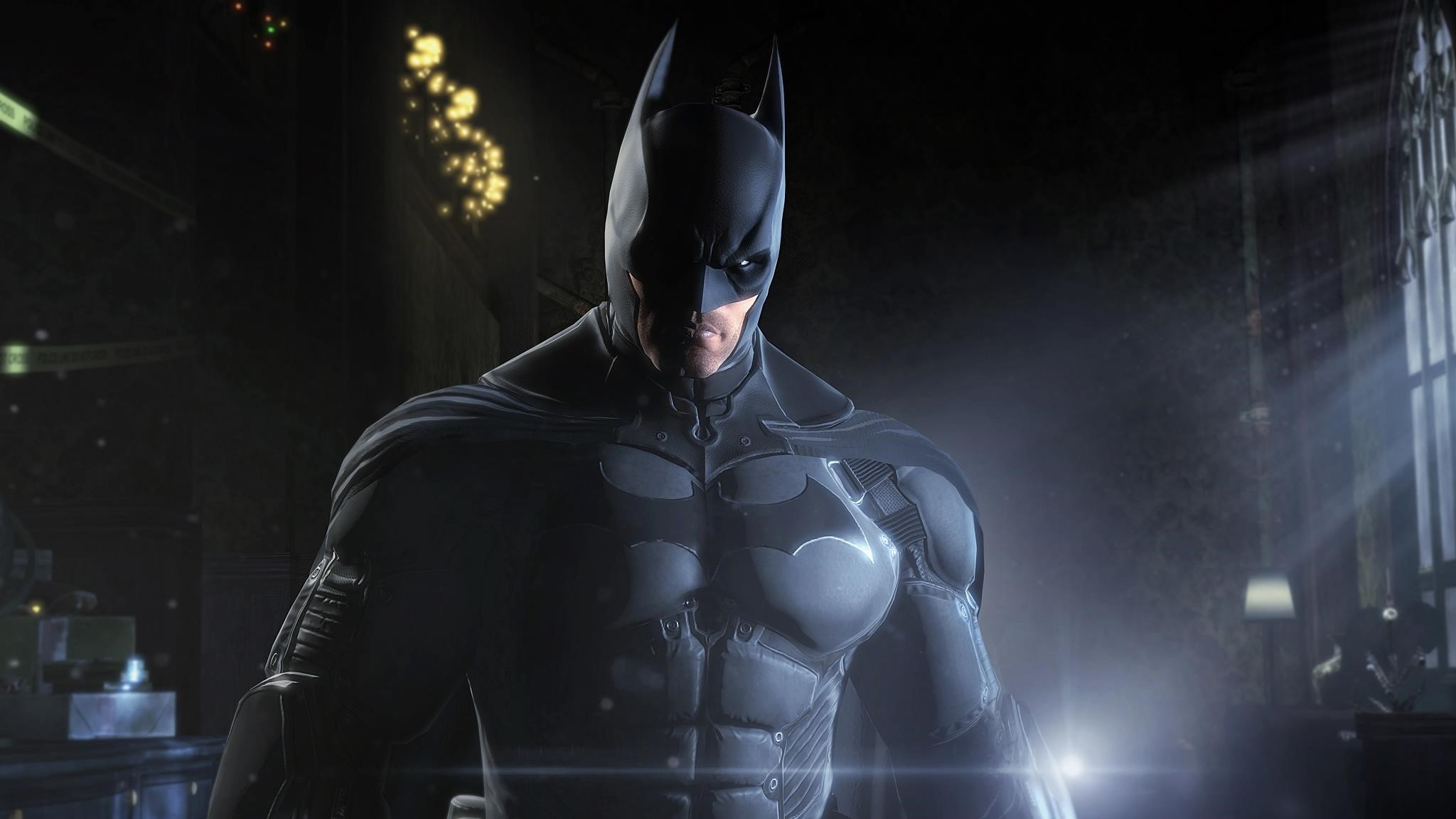 Batman Arkham Origins Wallpaper Id 2872