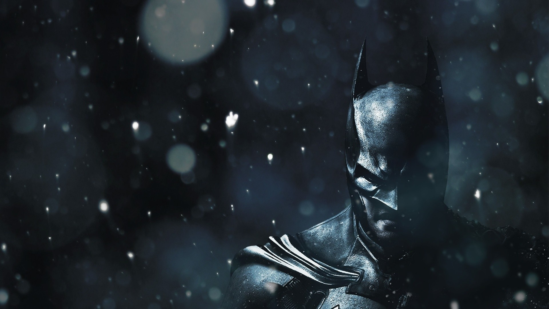 Wallpaper Batman: Arkham Origins Images