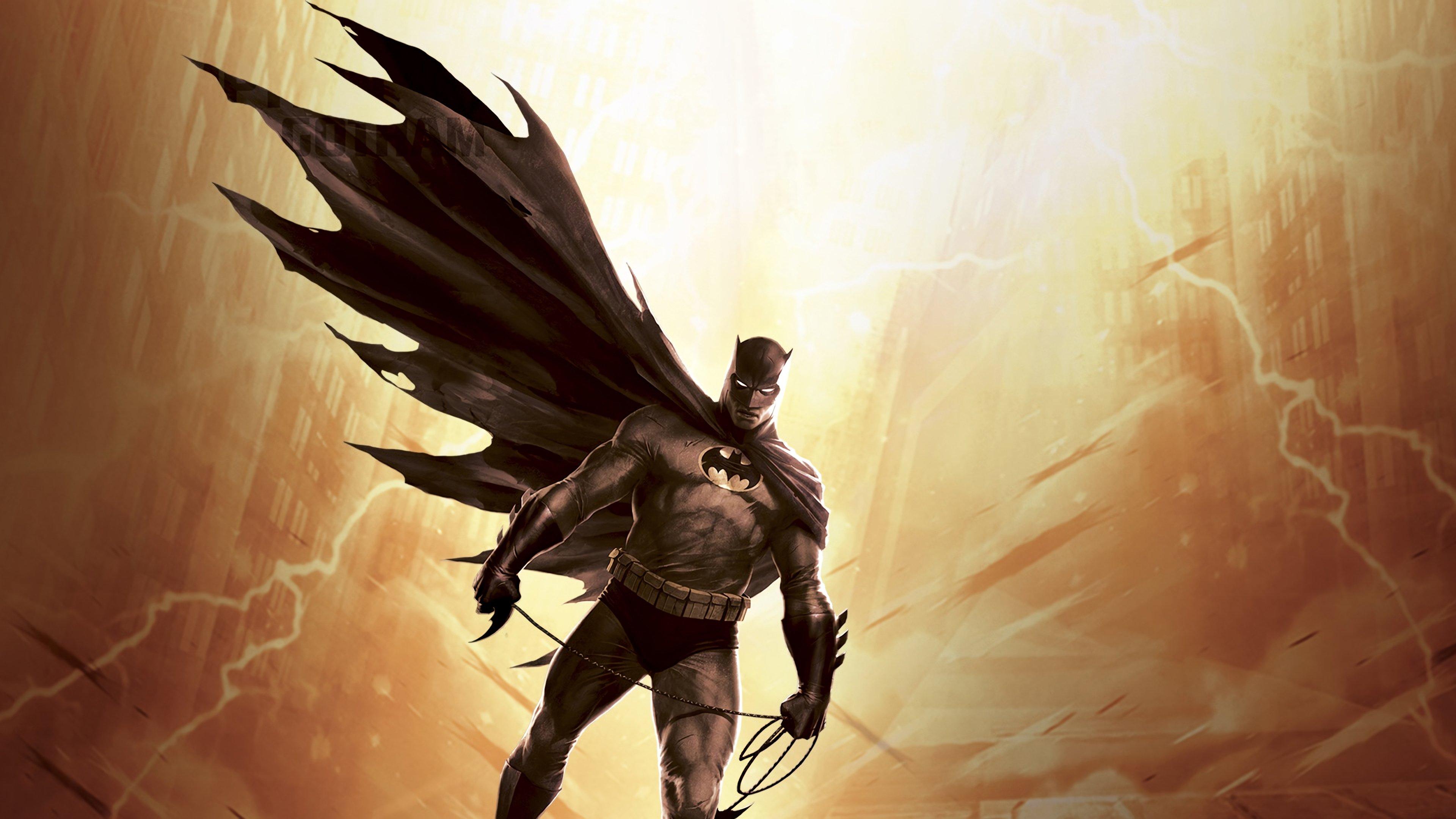 Fondos de pantalla Batman DC comics