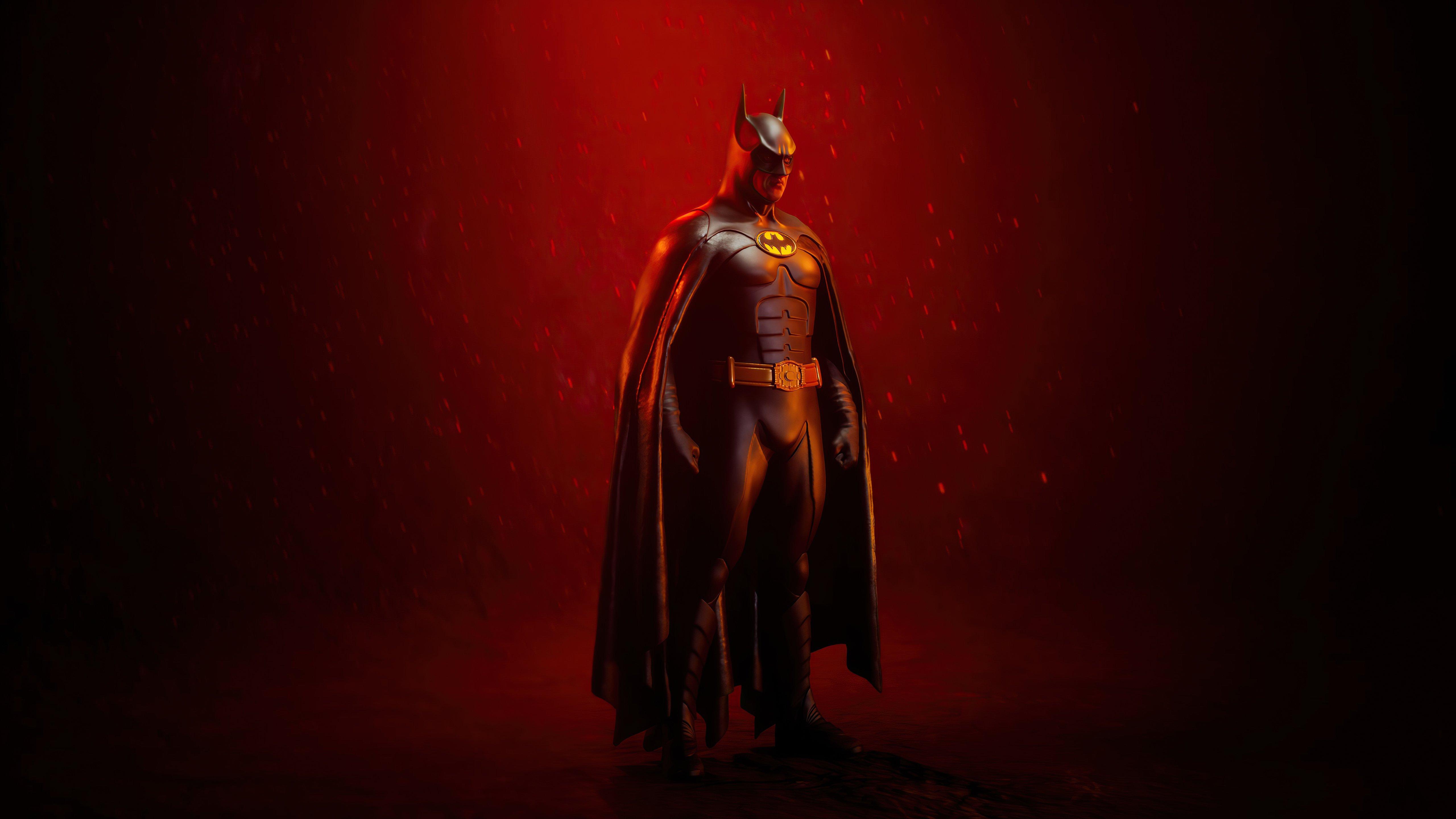 Wallpaper Batman returns 1992
