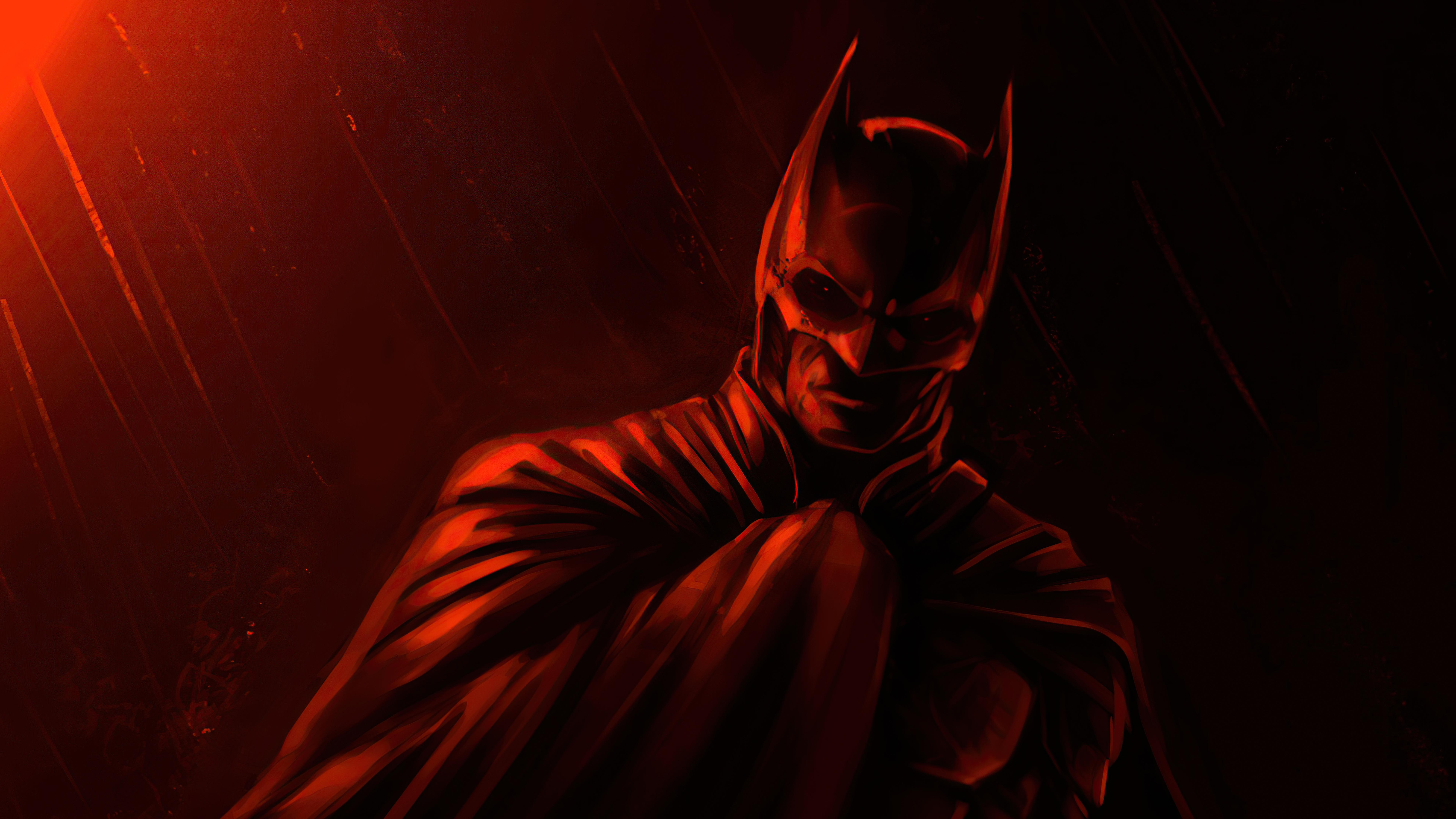 Fondos de pantalla Batman Samurai