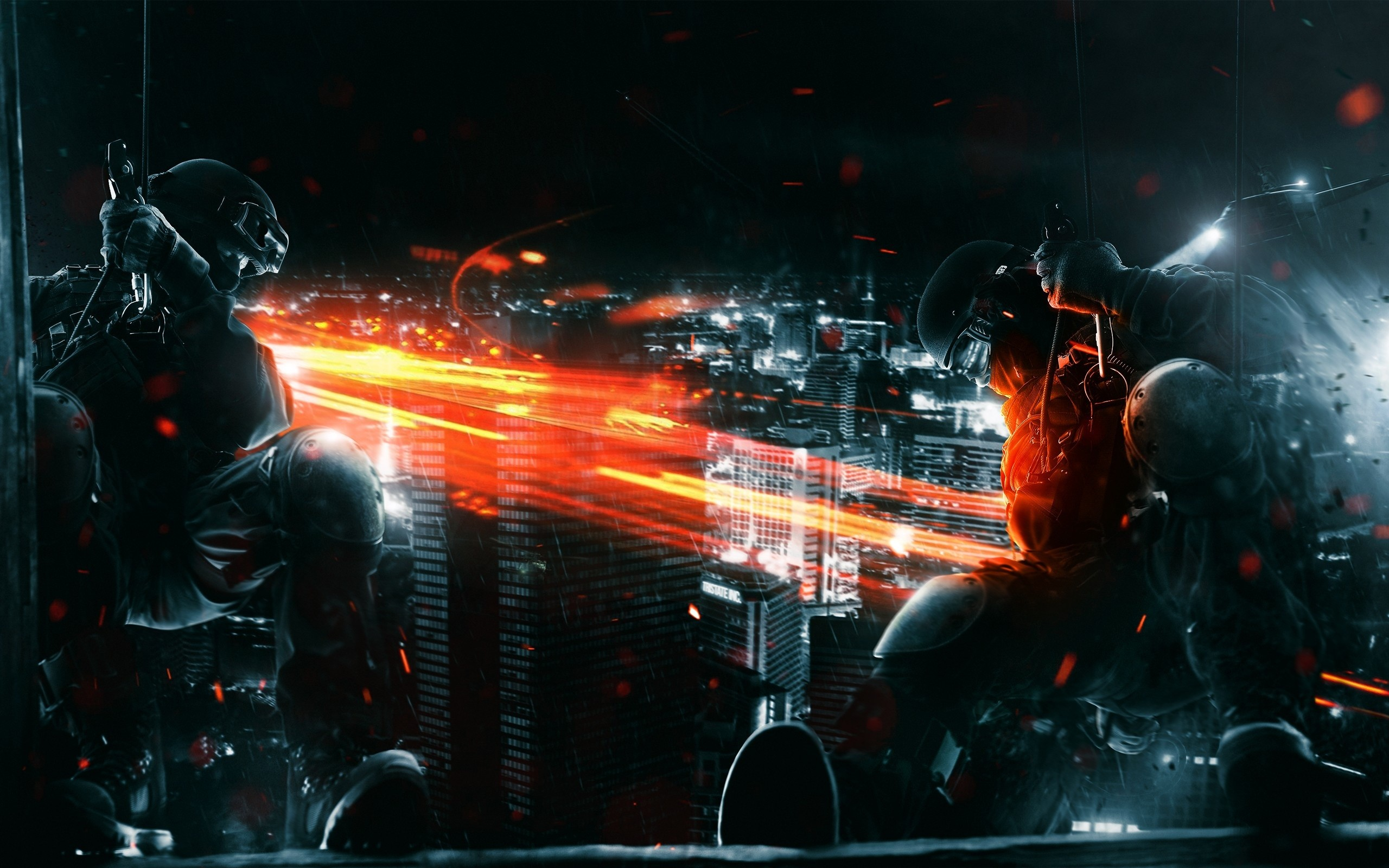 Wallpaper Battlefield 3 Spec Ops Images