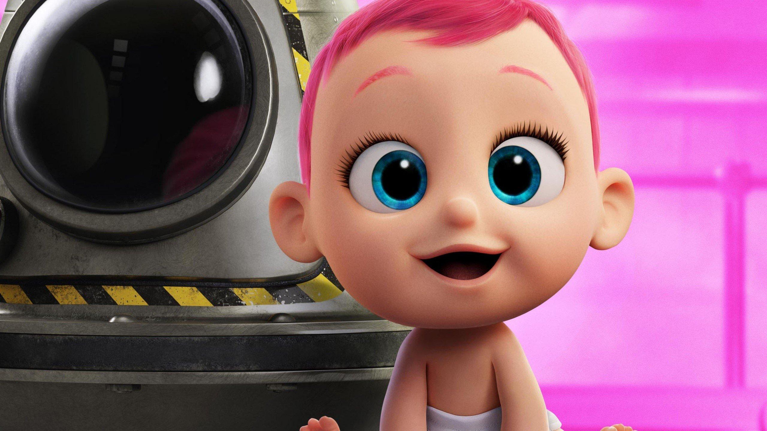 Fondo de pantalla de Bebé de película Cigüeñas Imágenes