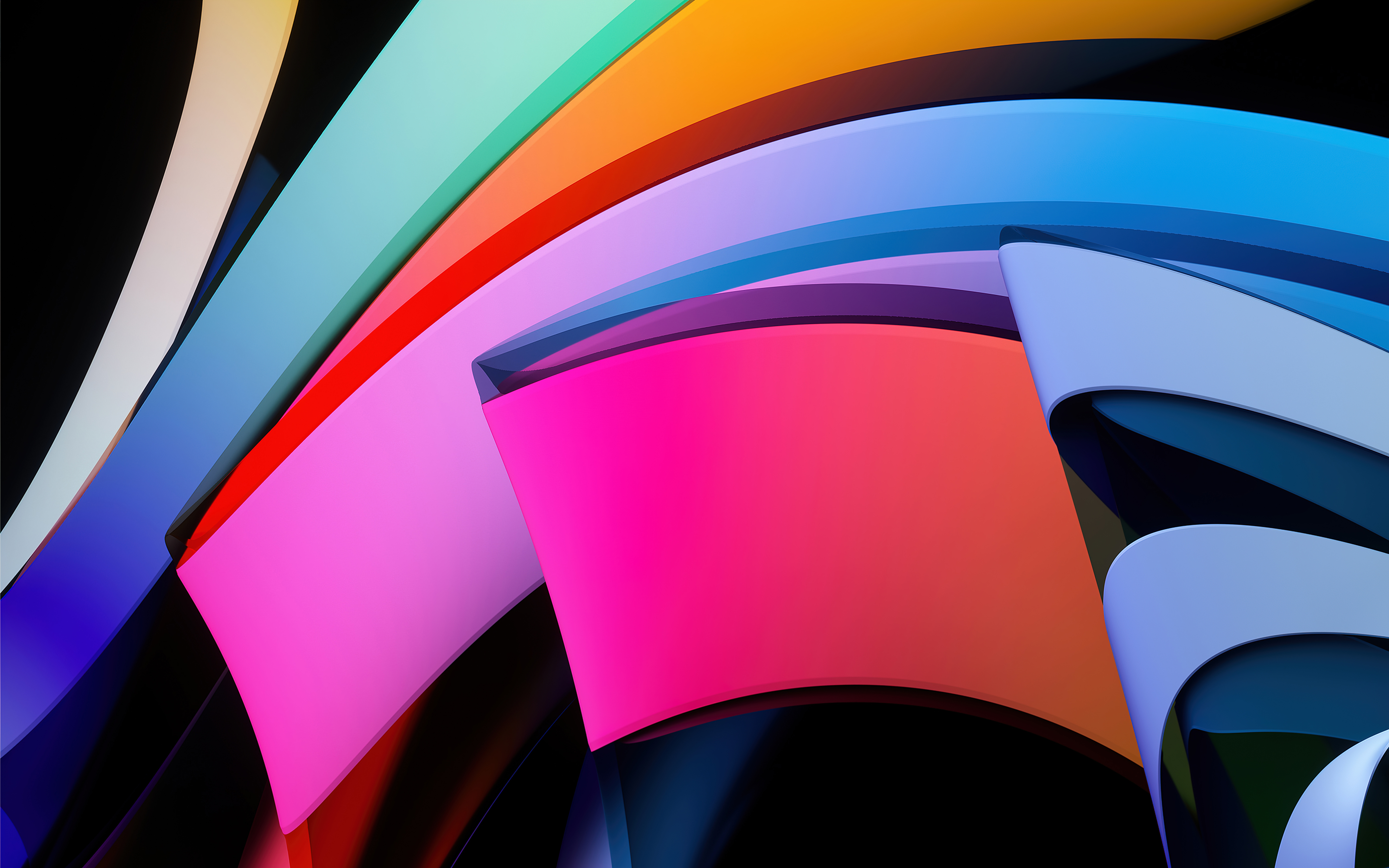 Fondos de pantalla Bloques de colores