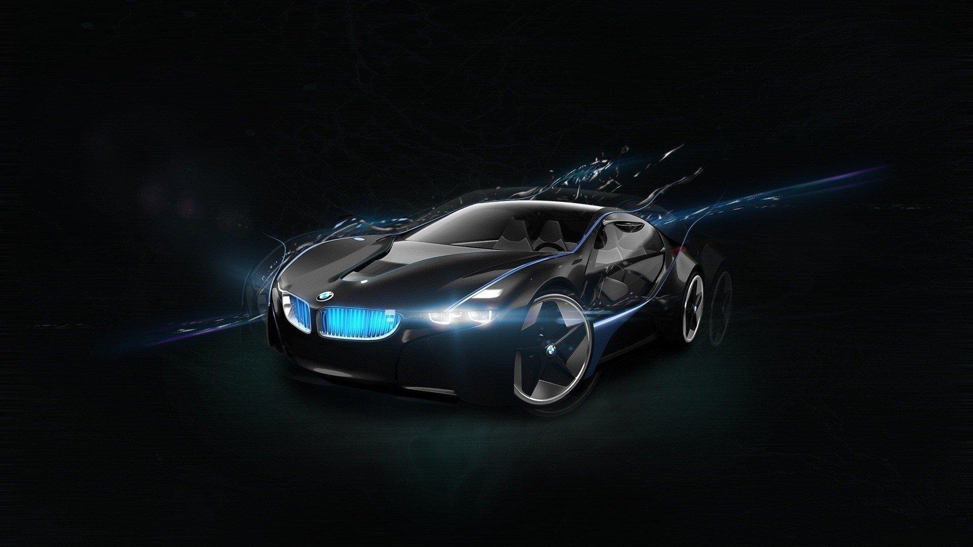 Fondo de pantalla de BMW vision Imágenes