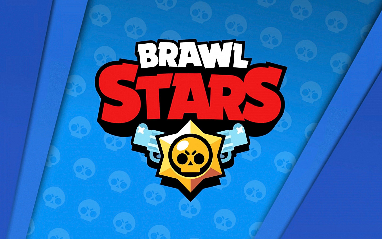 Fondos de pantalla Brawl Stars Logo