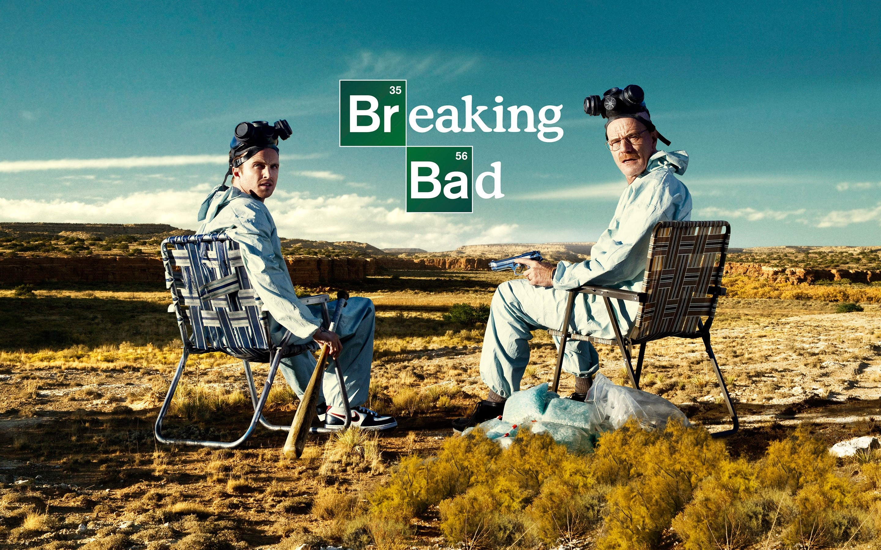 Wallpaper Breaking Bad
