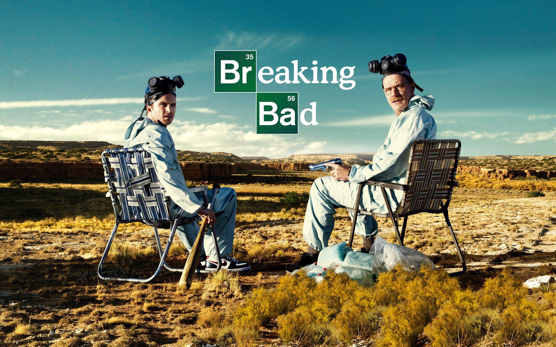 Fondos de pantalla Breaking Bad