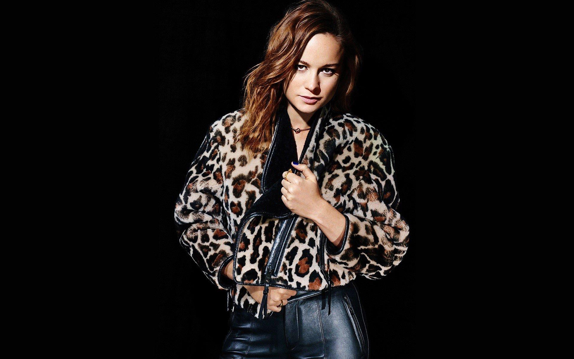 Fondos de pantalla Brie Larson
