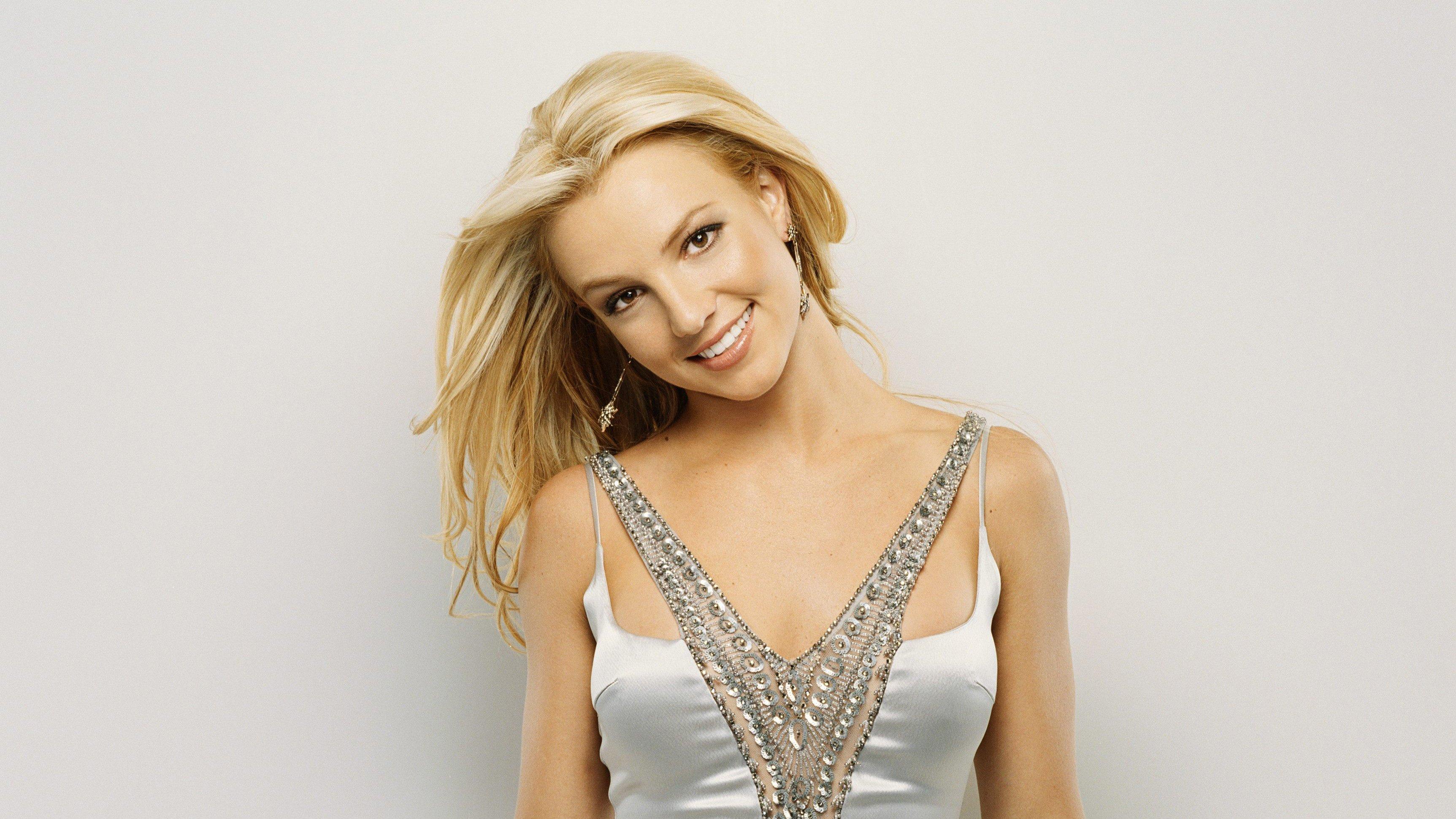 Wallpaper Britney Spears