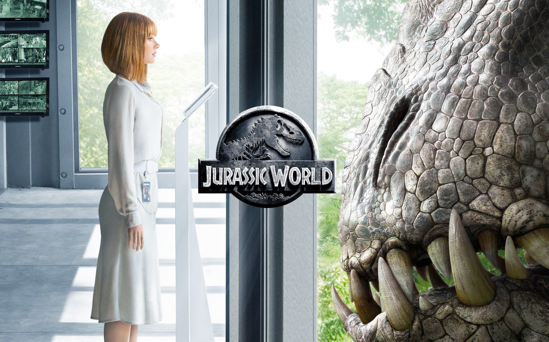 Fondos de pantalla Bryce Dallas Howard En Jurassic World