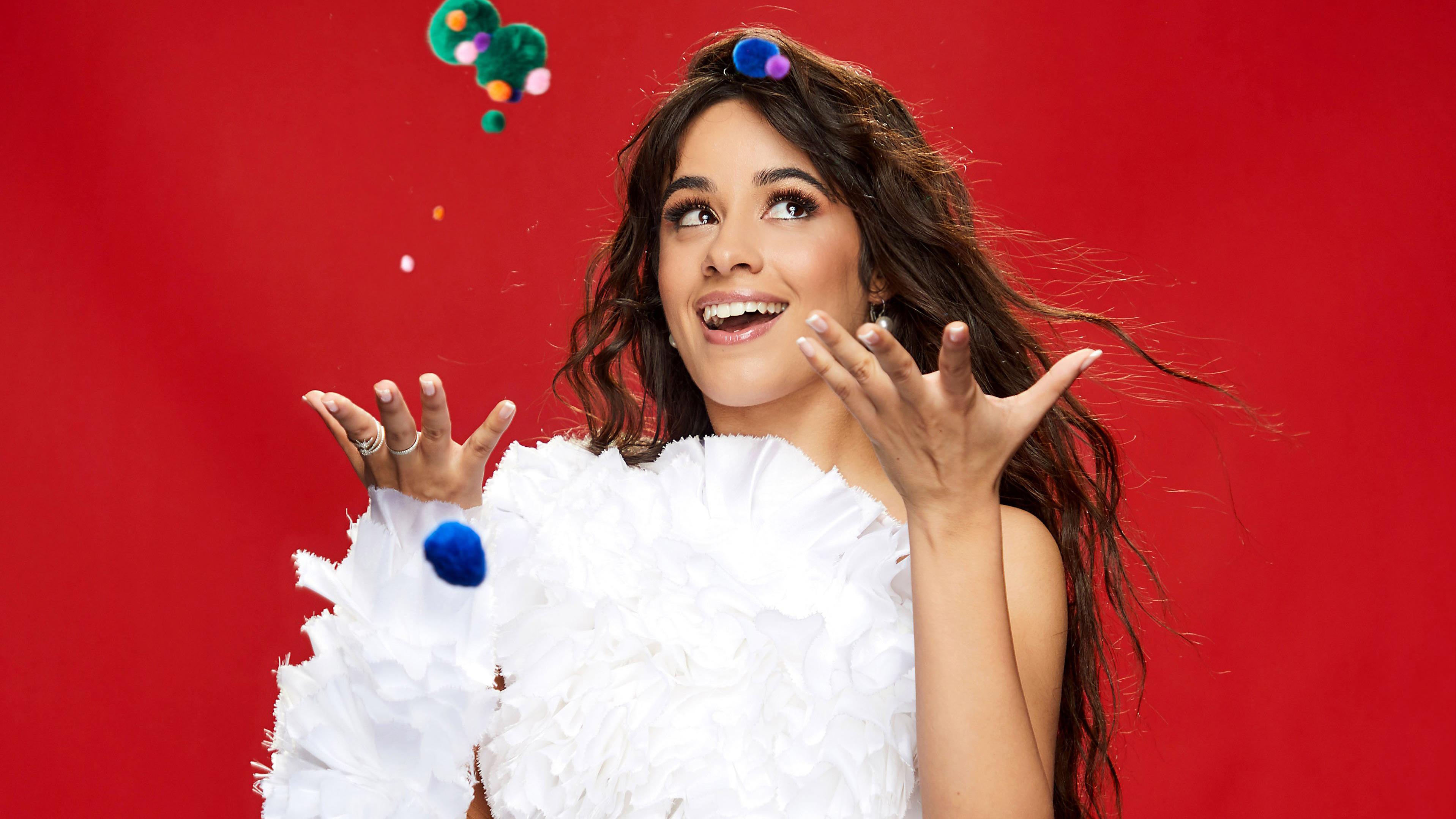 Wallpaper Camila Cabello for iHeart Radio