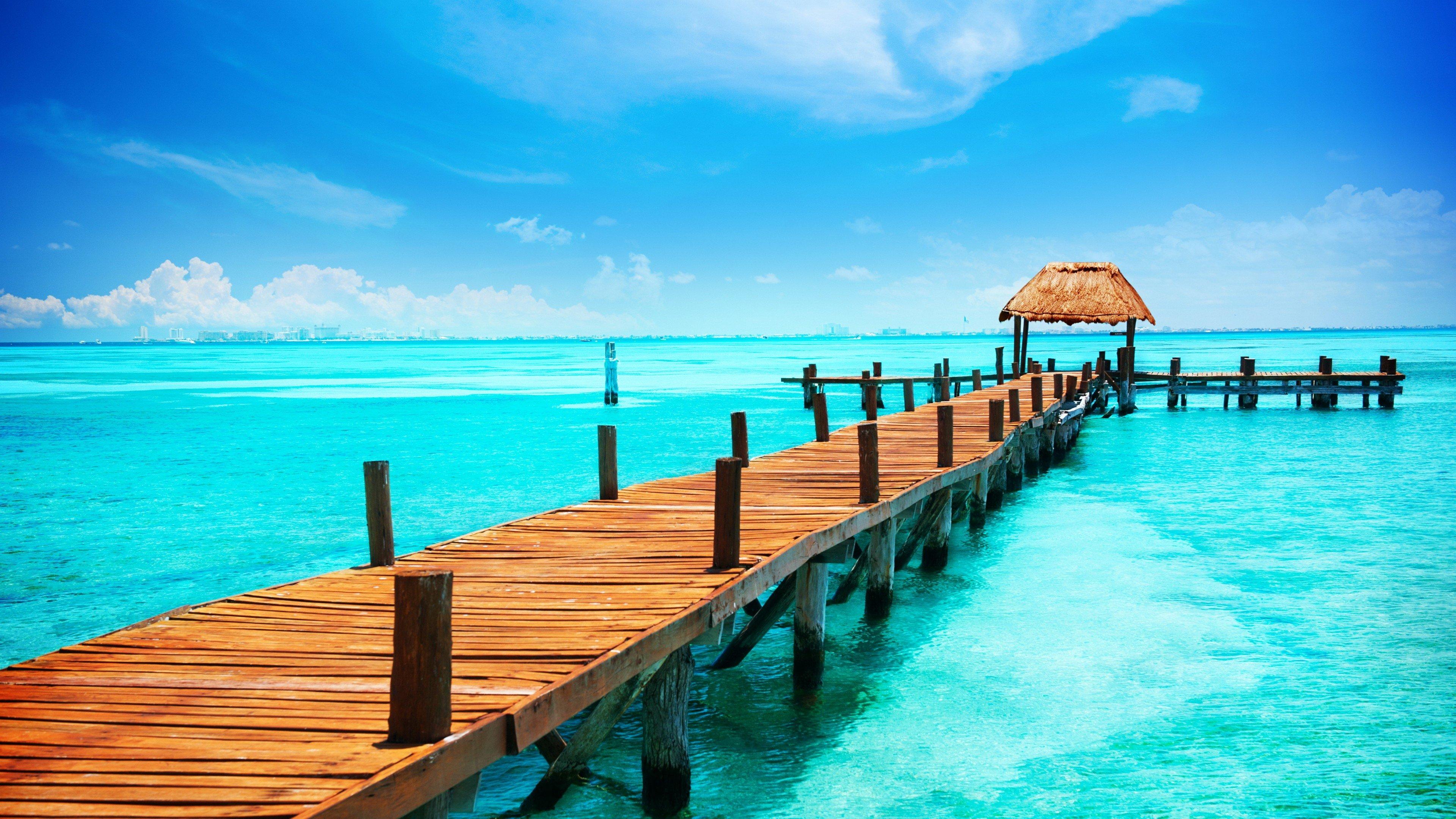 Fondos de pantalla Cancún en Mexico