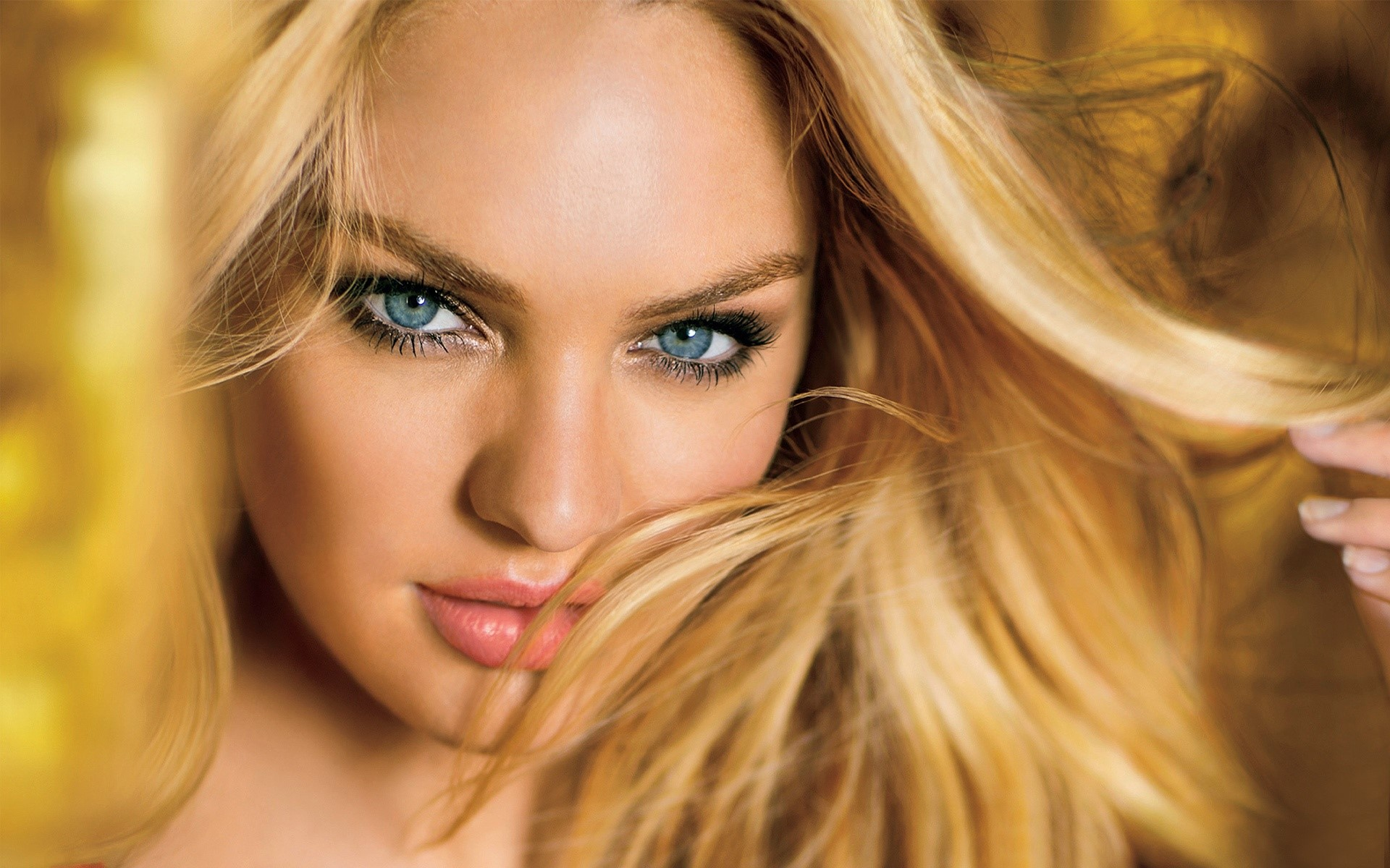 Wallpaper Candice Swanepoel