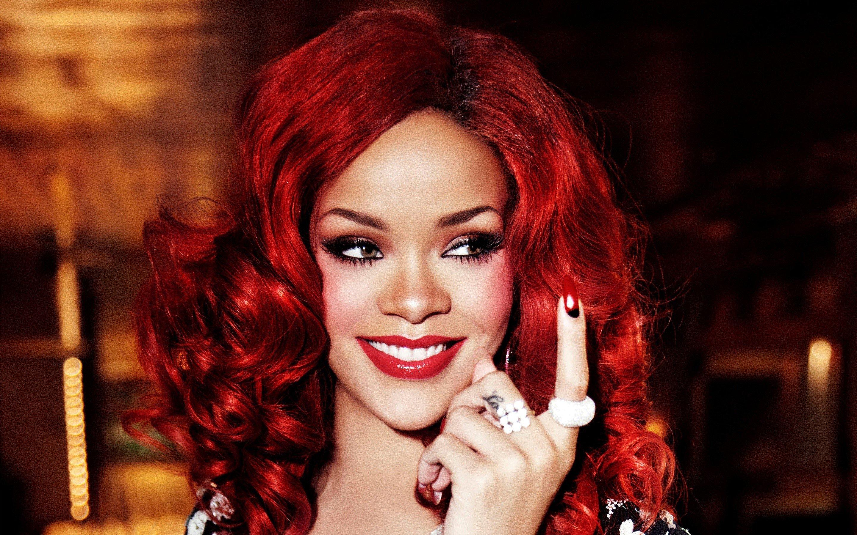 Fondo de pantalla de Cantante Rihanna Imágenes