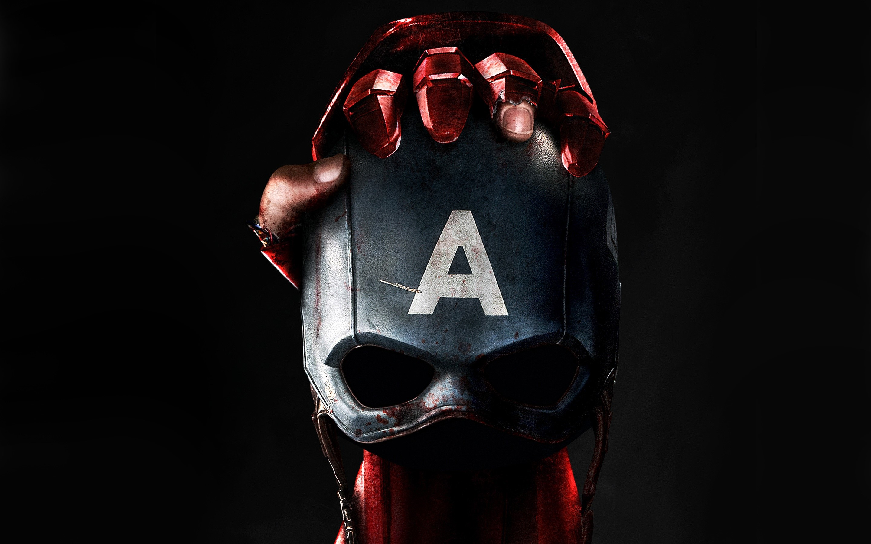 Imagenes De Ironman Para Fondo De Pantalla: Capitan America Y Iron Man Civil War Fondos De Pantalla