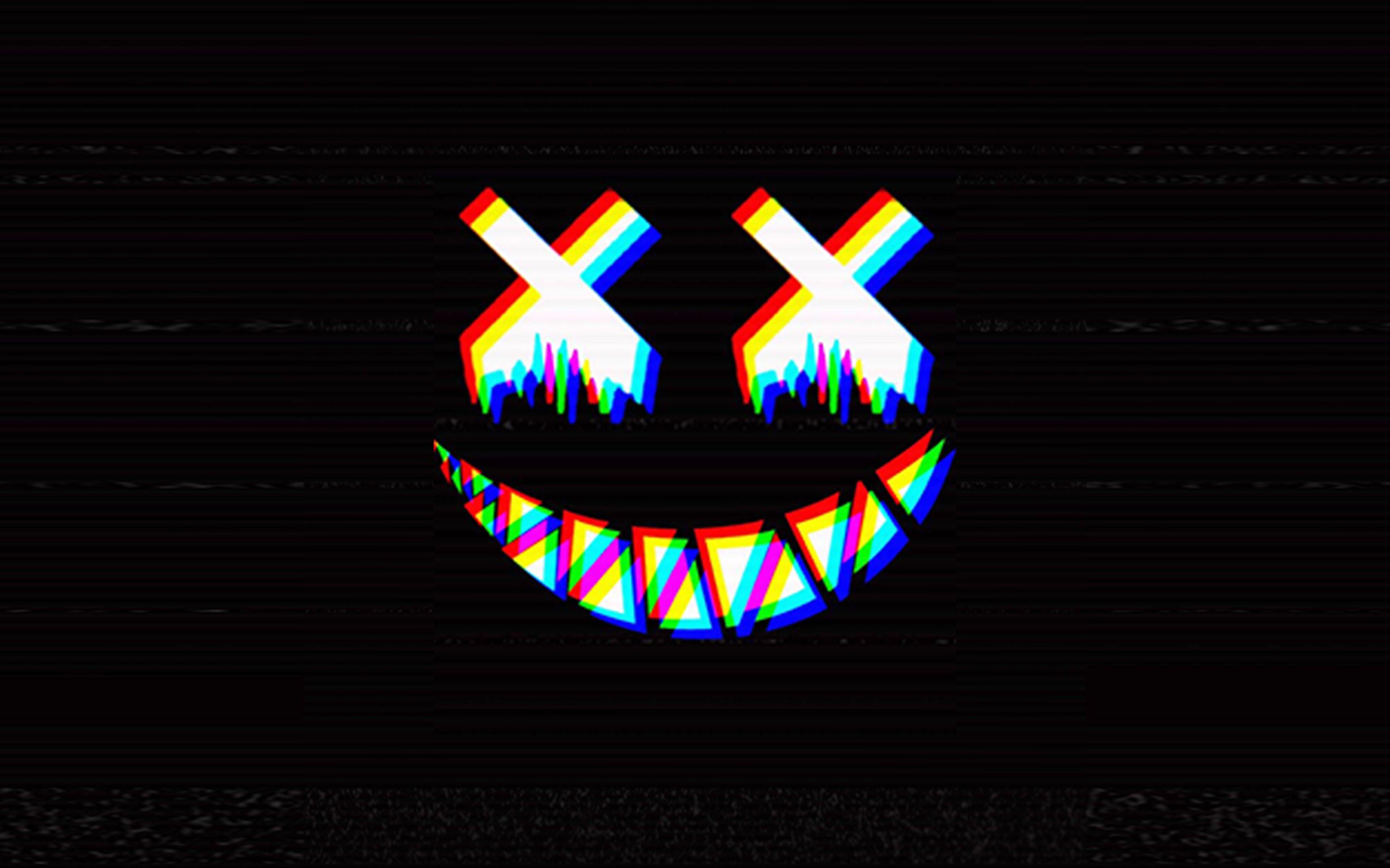 Fondos de pantalla Cara Sonrisa ilustración