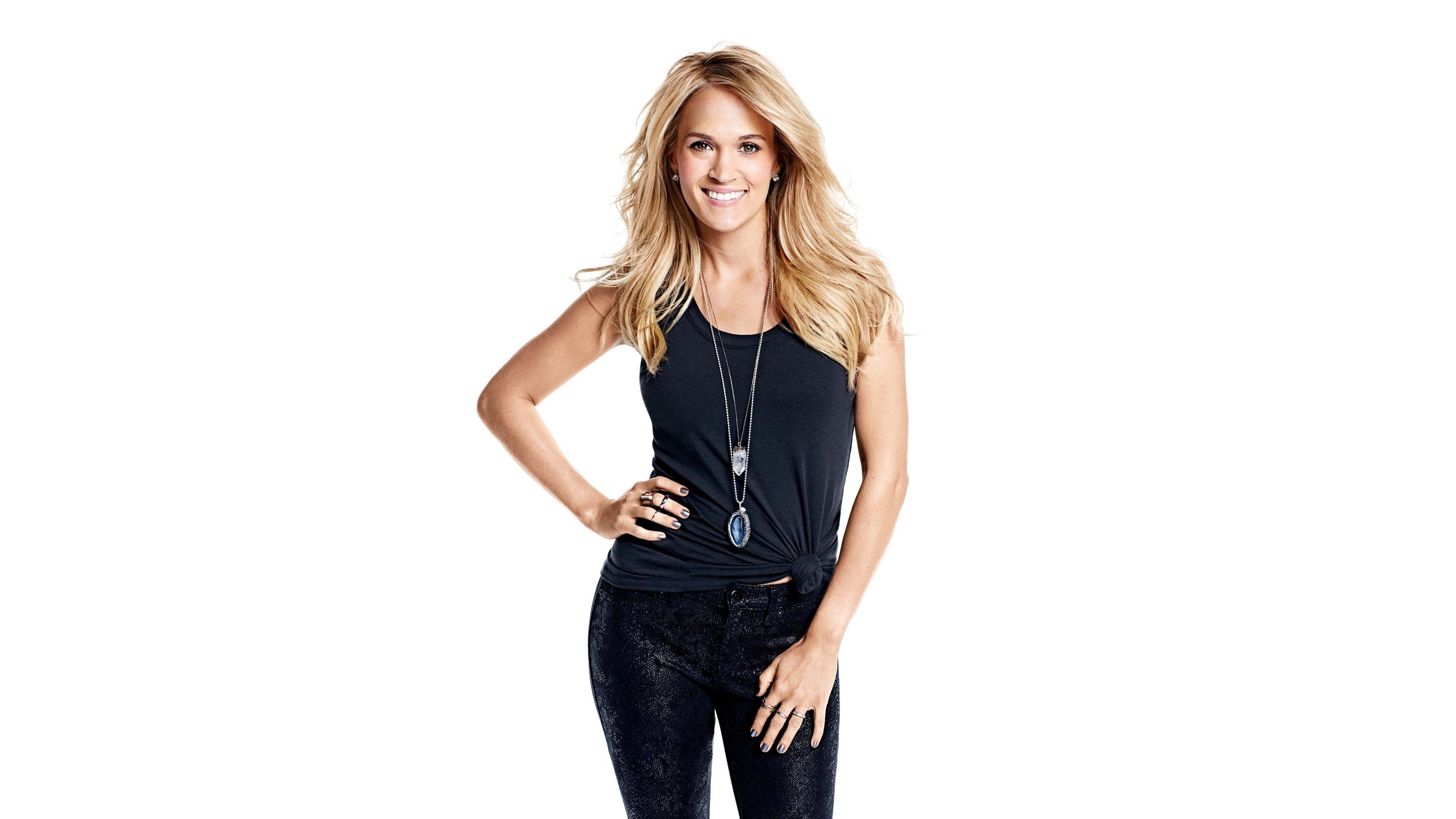 Fondo de pantalla de Carrie Underwood rubia Imágenes