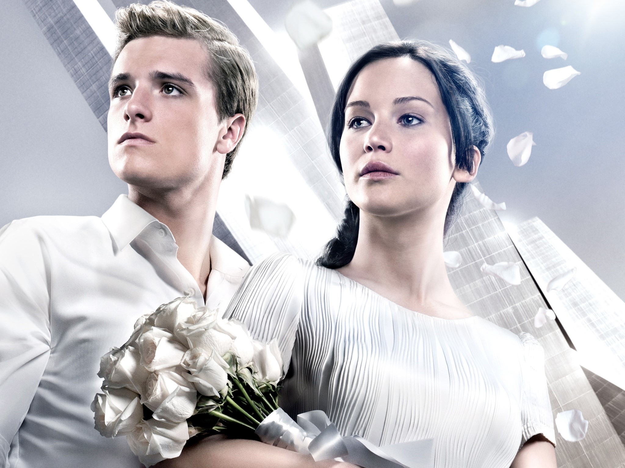 Fondos de pantalla Catching fire